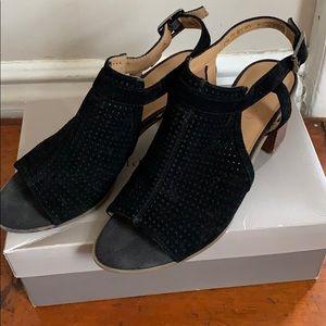 Franco Sarto summer sandals